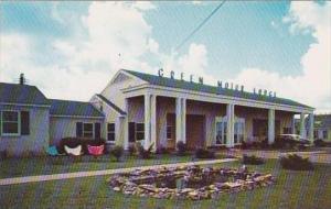 Alabama Montgomery Green Motor Lodge