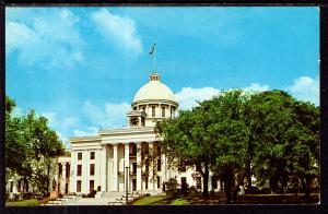 State Capitol,Montgomery,AL