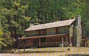 Georgia Rossville The Chief John Ross House