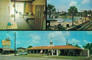 USA Howard Johnson's Motor Lodge Charleston 05.18