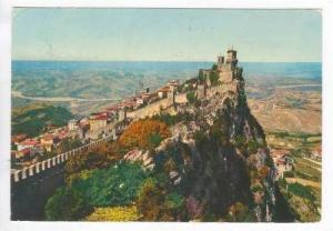San Marino, PU 1969 Scalette Cella Bella