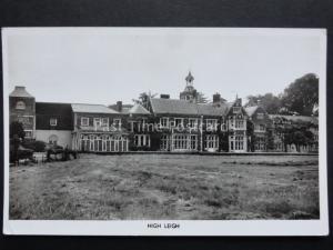 Hertfordshire: High Leigh, Hoddesdon c1959 RP