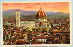 Italy - Florence, The Cathedral
