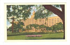 Edgewater Gulf Hotel, Mississippi, PU-1946