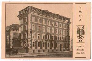 YWCA, Rochester NY