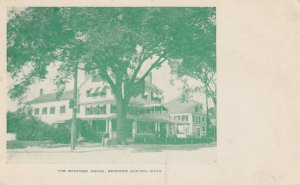 BEDFORD CENTER , Mass. , 1907 ; The Bedford House