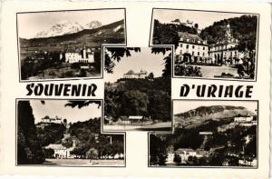 CPA Souvenir d' URIAGE-les-BAINS (296122)