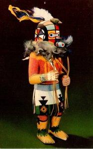 Arizona Hopi Indian Kachina Doll