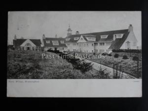 Essex Nayland & Wissington JANE WALKER SANATORIUM HOSPITAL c1905 by Wilson