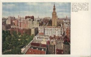 Metropolitan life, New York, USA Insurance Postcard Postcards  Metropolitan l...
