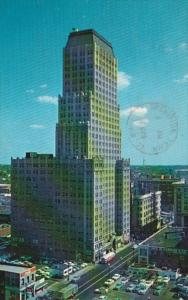 Tennessee Memphis The Sterick Building 1964
