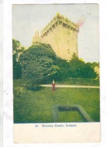 Blarney Castle, Poem, Cork, Ireland, 00-10s