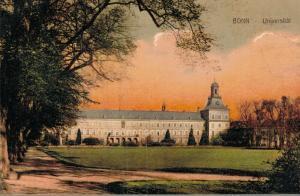 Germany Bonn Universität 01.76
