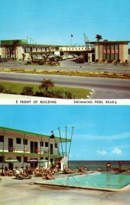 Florida Miami Beach Windward Motel