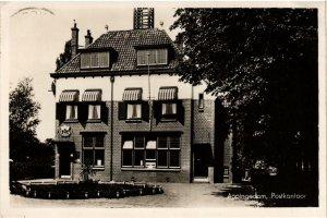 CPA APPINGEDAM Postkantoor NETHERLANDS (705998)
