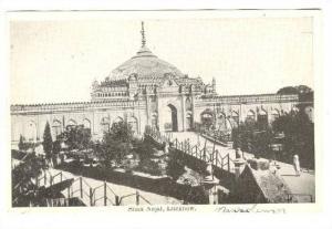 RP; Mausoleum, Shah Najar, Luckow, India, 10-20s
