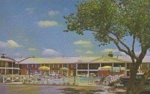Texas Amarillo Ramada Inn
