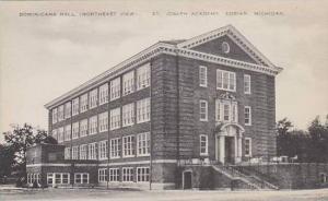 Michigan Adrian Dominicana Hall Saint Joseph Academy Artvue