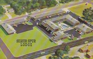 Kansas Dodge City Silver Spur Lodge