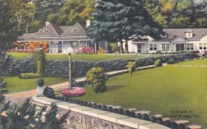 Virginia Natural Bridge Typical Cottages