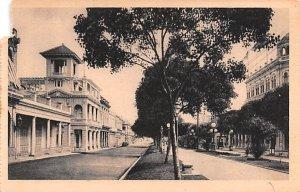 Paseo de Marie Pardo Habana Cuba, Republica de Cuba Unused