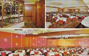 D Ascanios Restaurant Columbus Ohio