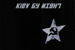 NEW Postcard, Soviet Kiev by Night, Humor, Novelty, Fun, Funny DK5