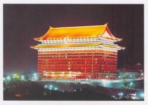 The Grand Hotel, Taipei, Taiwan, Republic of China, 50-60s #15