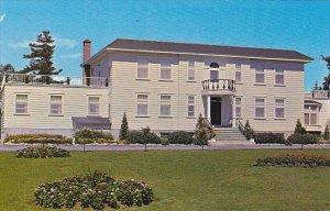 Canada Thistle Manor Rawdon Quebec