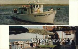 John's Pier Sea Isle City NJ Unused
