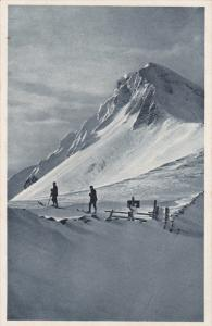 Rotwand Vom Miefingfattel, Bavaria, Germany,  1900-1910's