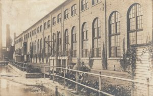 RP: MARSEILLES , Illinois, 1908 ; Factory