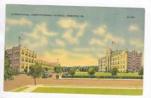 International Correspondence Schools, Scraton, Pennsylvania, PU-1941