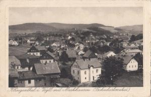 B77894 klingenthal i vogtt mit markhause   czech republic  scan front/back image