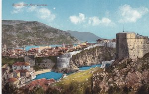 Ragusa , Croatia , 00-10s ; Fort Lorenzo : #2