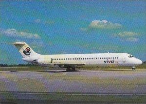 VIVA AIR DC-9-32