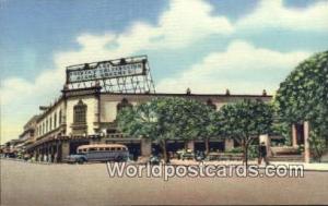 Guatemala, Central America Avenida y Parque Centenario  Avenida y Parque Cent...