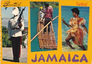 Jamaica Multi View
