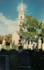 SELKIRK , Prince Edward Island , 1950-60s ; Belfast Church