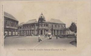 Madagascar Tannarive L'Hotel Du Comptoir National D Escompte De Paris