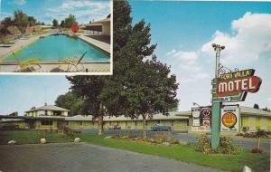 Fort Villa Motel , FORT ERIE , Ontario , Canada , 40-60s