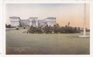 California San Francisco Palace Of The Legion Of Honor Lincoln Park