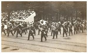 10266    Knights Templar Grand Conclave May 25  1908  Erie  PA