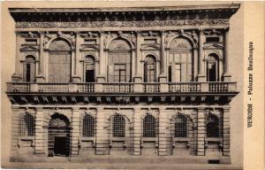 CPA VERONA Palazzo Beoilacqua . ITALY (493514)