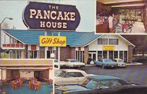 North Carolina Fayetteville The Pancake House