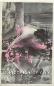 Nude Nudes Postcard Postcards
