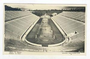 RP  Le Stade, Athens, Greece 20-40s