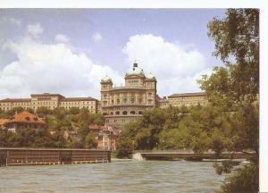Postal 034629 : Berne - Federal Building