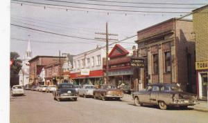 ANTIGONISH , Nova Scotia , Canada , 50-60s ; Main Street