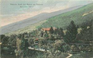 Austria Pension Kraft bei Matrei am Brenner Tirol